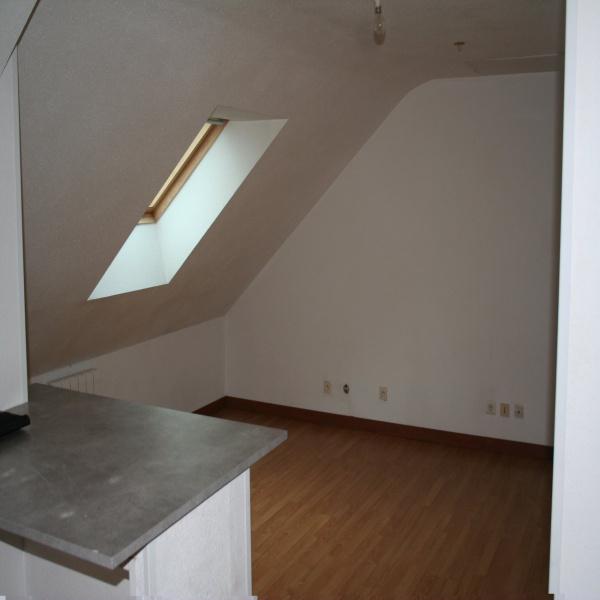 Offres de vente Appartement Valdoie 90300