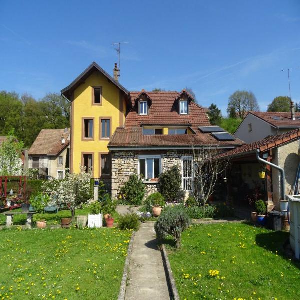 Offres de vente Maison Colombier-Fontaine 25260