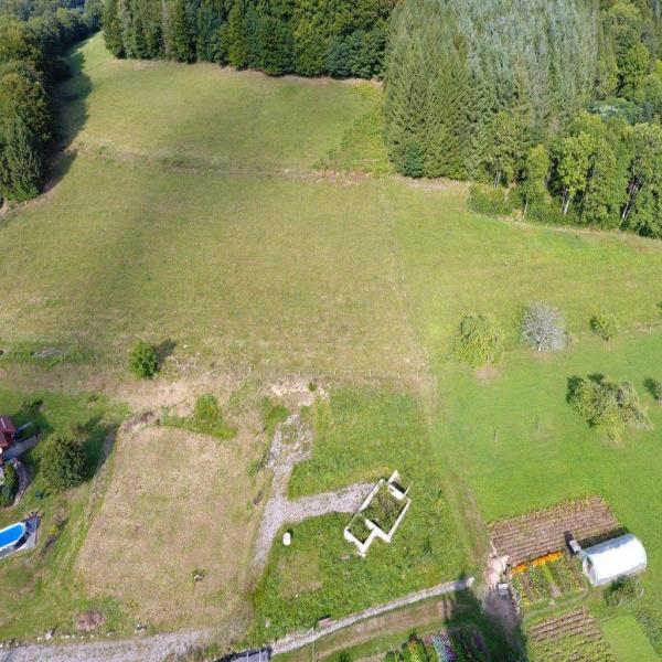 Offres de vente Terrain Le Val-d'Ajol 88340