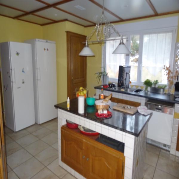 Offres de vente Maison Saint-Maurice-Colombier 25260