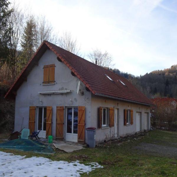 Offres de vente Maison Plancher-Bas 70290