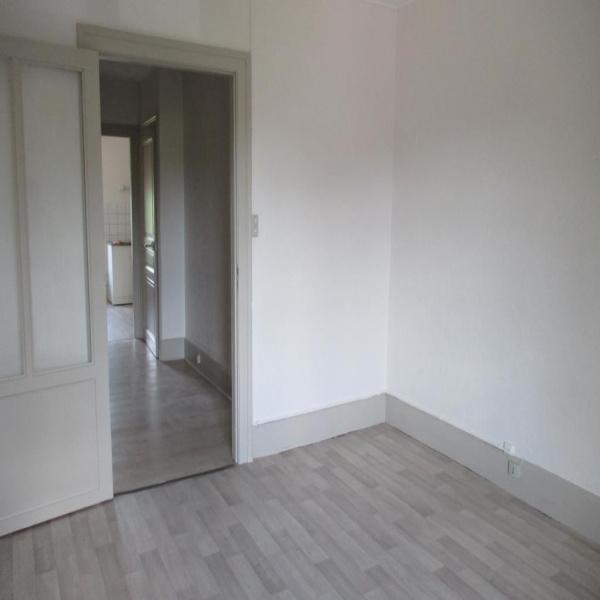 Offres de location Appartement Lure 70200