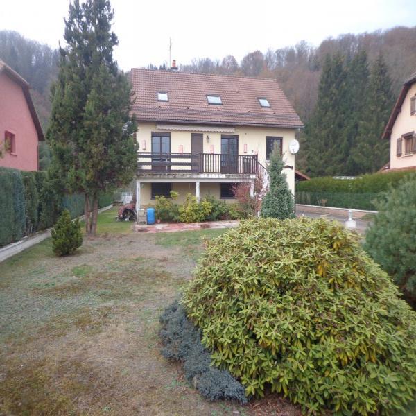 Offres de vente Maison Raddon-et-Chapendu 70280