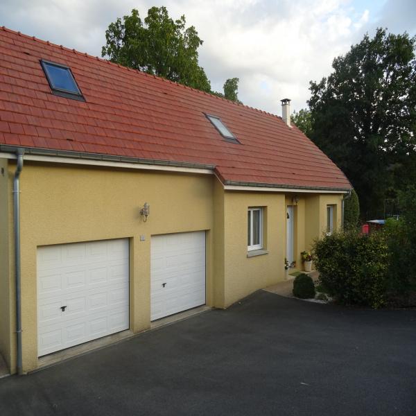 Offres de vente Maison Soye 25250