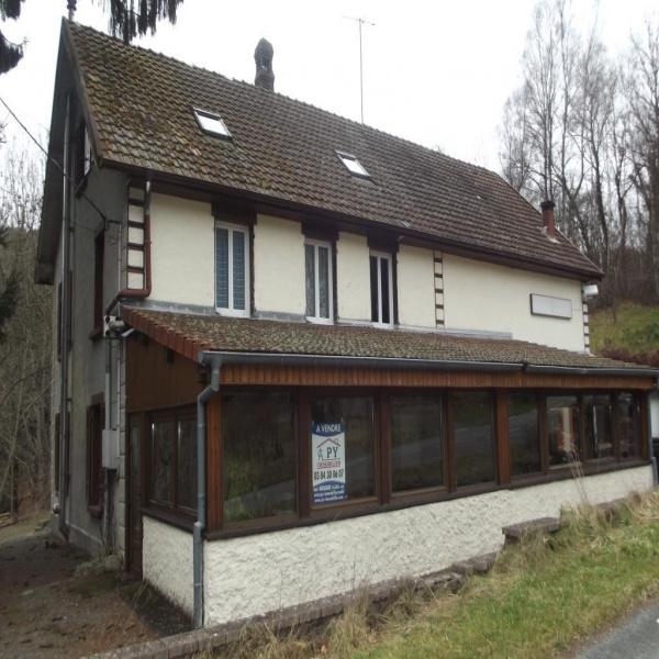 Offres de vente Maison Giromagny 90200