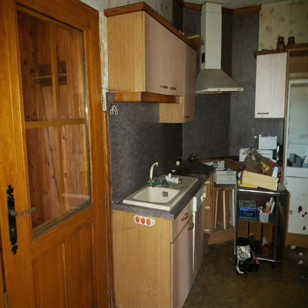 Offres de vente Maison Ronchamp 70250