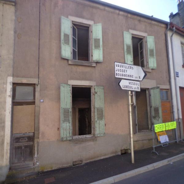 Offres de vente Maison Saint-Loup-sur-Semouse 70800