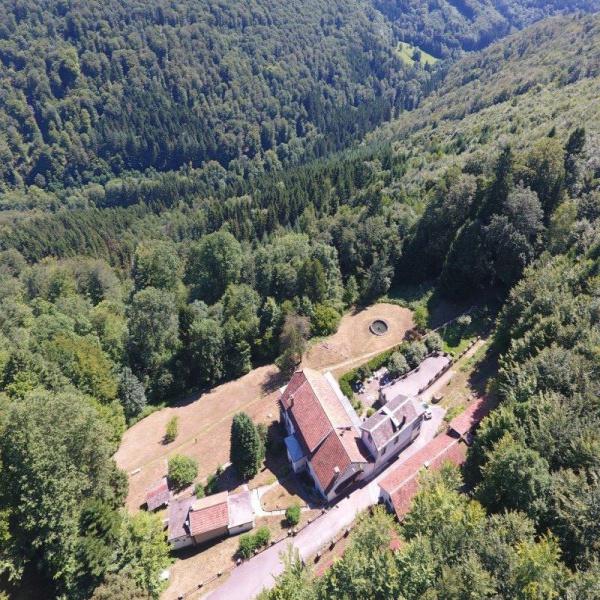 Offres de vente Maison Le Val-d'Ajol 88340