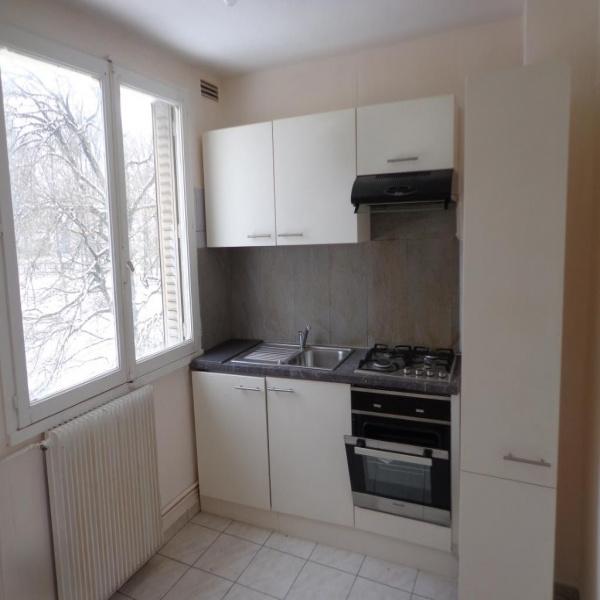 Offres de vente Appartement Luxeuil-les-Bains 70300