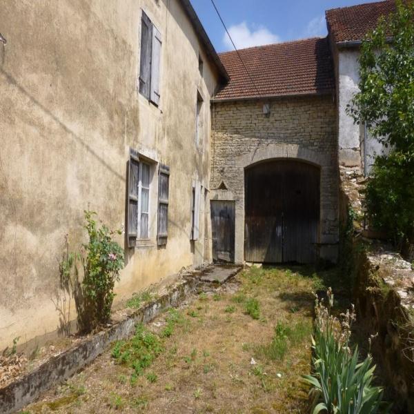 Offres de vente Maison Combeaufontaine 70120