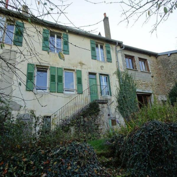 Offres de vente Maison Port-sur-Saône 70170