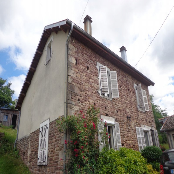 Offres de vente Maison Aillevillers-et-Lyaumont 70320