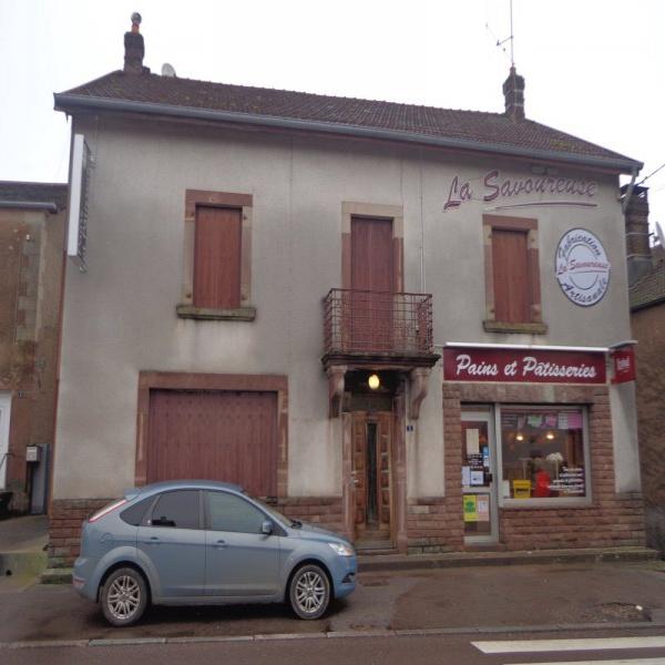 Offres de vente Immeuble Raddon-et-Chapendu 70280