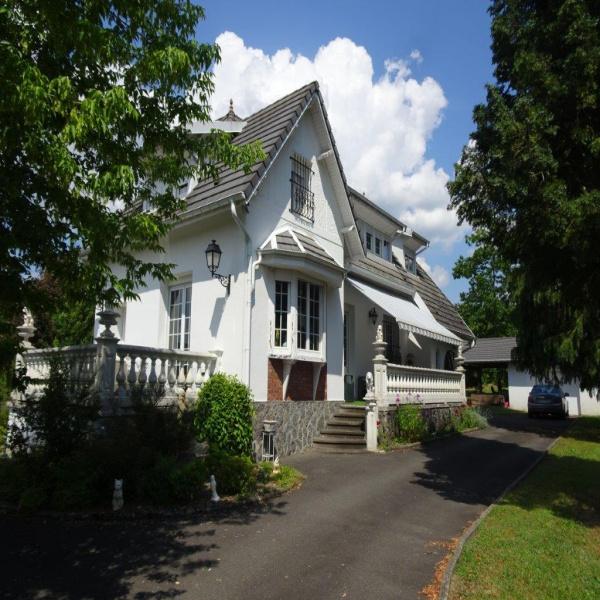Offres de vente Maison Le Thillot 88160