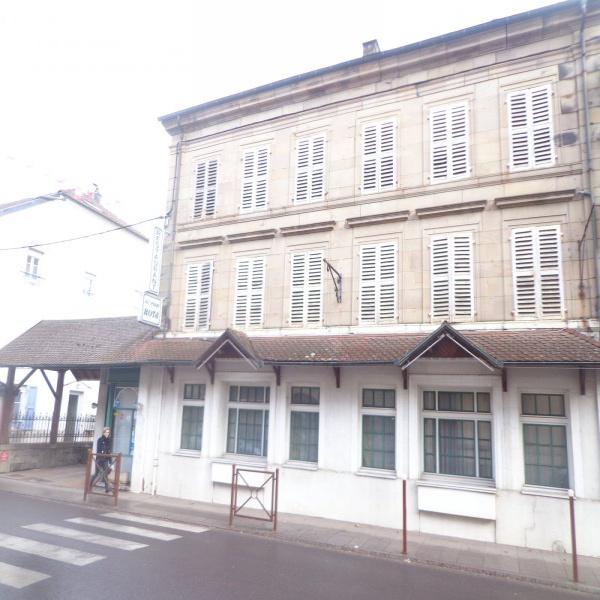 Offres de vente Maison Fougerolles 70220