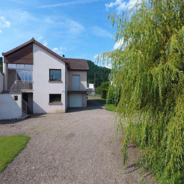 Offres de vente Maison Faucogney-et-la-Mer 70310