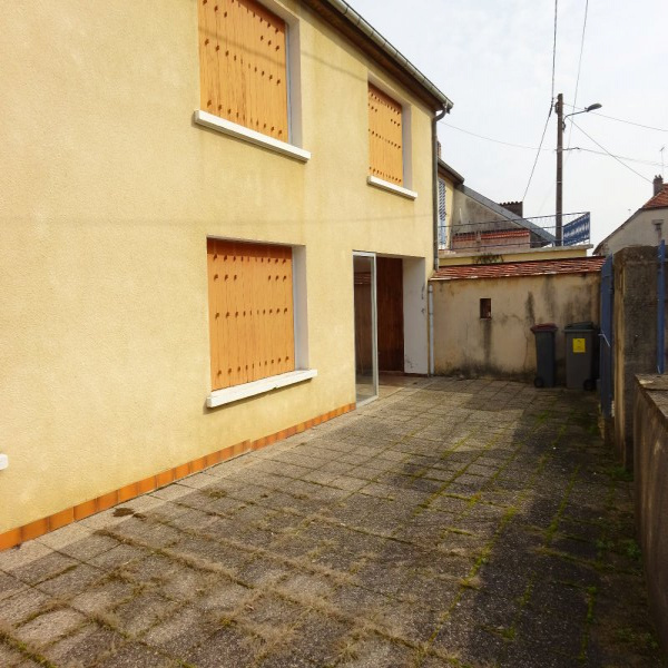 Offres de vente Maison Purgerot 70160