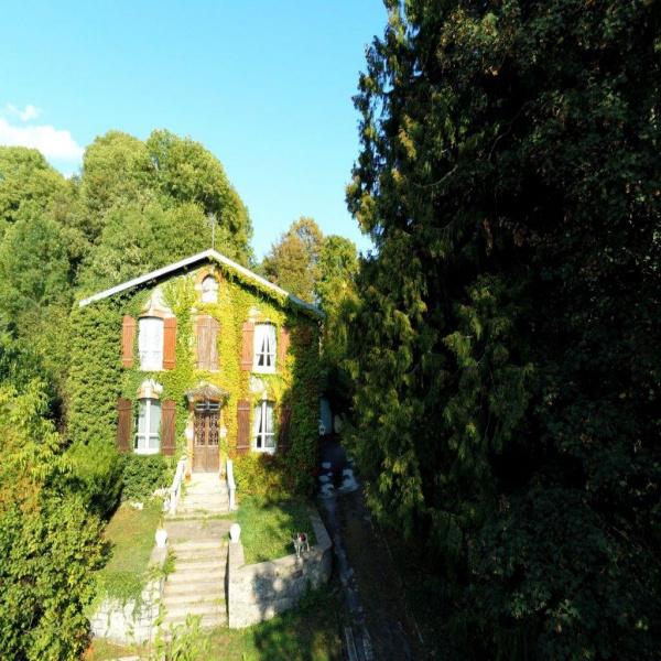 Offres de vente Maison Bourbonne-les-Bains 52400