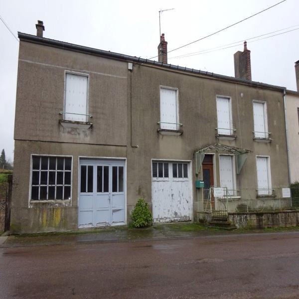 Offres de vente Maison Jussey 70500