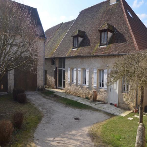 Offres de vente Maison Chargey-lès-Gray 70100