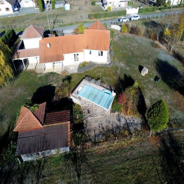 Offres de vente Maison Franchevelle 70200