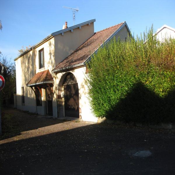Offres de vente Maison Luxeuil-les-Bains 70300