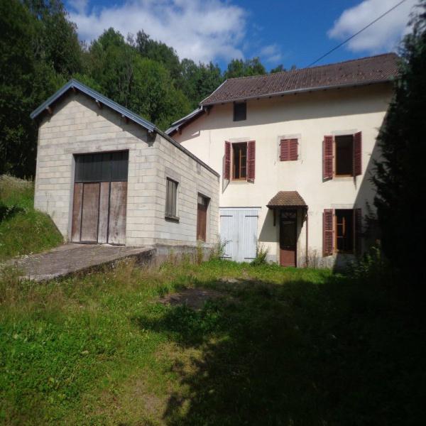 Offres de vente Maison La Longine 70310
